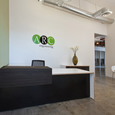 Arc Engineering
